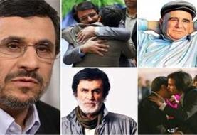سمفونی احمدینژاد | حواشی مصاحبه جنجالی رئیسجمهور سابق ایران
