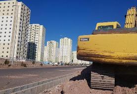 ساخت یک میلیون خانه در سال واقعبینانه نیست
