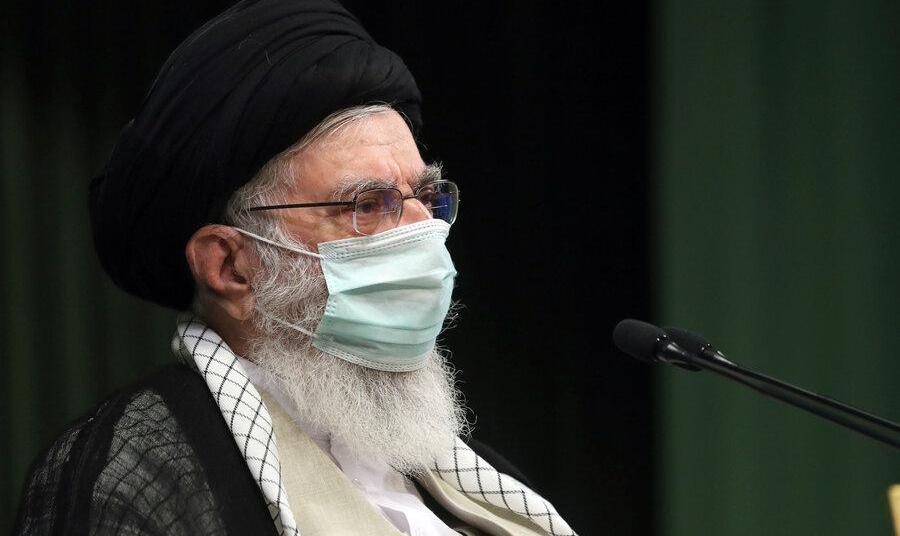 واکنش مهم رهبر ایران درباره توهین به ظریف در صحن علنی مجلس