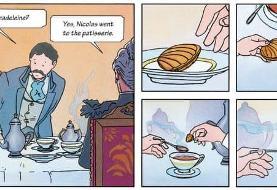 مارسل پروست و کیکهای کوچک مادلن | شیرینی لطیف فرانسوی چطور خالق لحظه پروستی شد؟