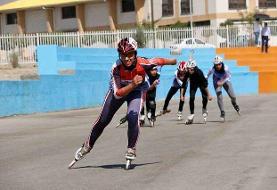 اسکیت می تواند به سبد مدالآوری ایران در بازی های آسیایی ٢٠٢٢ اضافه شود
