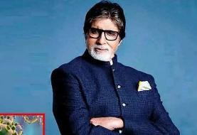 واکنش ستارههای ورزشی هند به مثبت شدن تست کرونا آمیتاب باچان