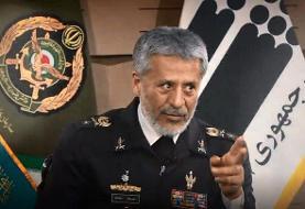سپاه شکایت از ایرنا به خاطر مصاحبه با معاون ارتش را تکذیب کرد