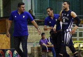 عامری: انحلال تیمهای ریشهدار به بسکتبال ضربه میزند/ مشروط اعلام آمادگی کردهایم