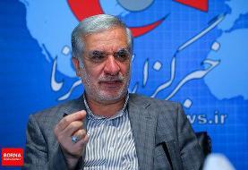 سفر لاریجانی به چین تصمیم حاکمیت بود/ سند ۲۵ ساله راهبردی ایران و چین دشمنان زیادی دارد