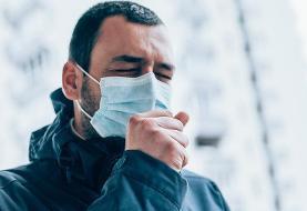 امکان ابتلای همزمان به کرونا و آنفلوآنزا