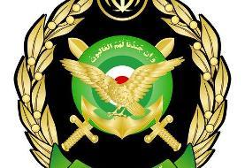 بیانیه ارتش درباره فرمانده اسبق نیروی هوایی