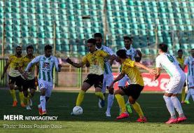درخواست سازمان لیگ فوتبال برای کمیته حرفهای در باشگاهها