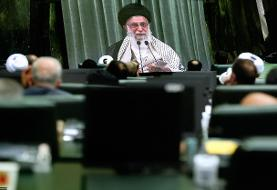 نقش نظارتی مجلس یک نقش اساسی و حیاتی است لکن معتقدم که این نقش را با متانت ایفا کنید