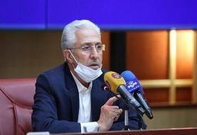 اظهارات وزیر علوم درباره همکاری ۲۵ ساله ایران و چین