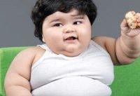جلوگیری از چاقی کودکان در ایام کرونا