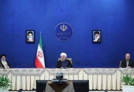 قالیباف و رئیسی به پاستور می روند /برگزاری جلسه سران قوا به میزبانی روحانی