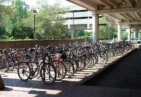 ارائه پارکینگ رایگان بهشهروندان دوچرخهسوار در ساختمانهای شهرداری