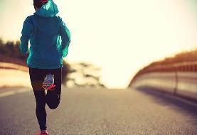 هنگام راه رفتن ماسک بزنیم یا هنگام دویدن؟