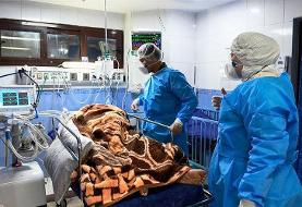 آمار کرونا در ایران امروز ۲۳ تیر ۹۹؛ ۲۰۳ نفر دیگر هم فوت کردند