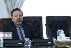 گفتگوی دیپلماتیک واعظی درباره درگیریهای مرگبار در مرز جمهوری آذربایجان و ارمنستان