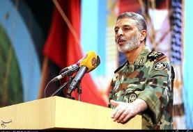 پیام تسلیت سرلشکر موسوی درپی درگذشت یک پزشک ارتش بر اثر کرونا