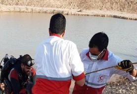 خراسان جنوبی | غرق شدن مردی که برای نجات نوه به آب زد