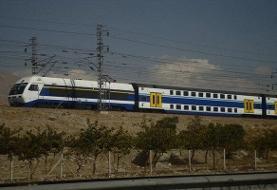 اولویت مجلس یازدهم توسعه حمل و نقل پاک و ریلی است
