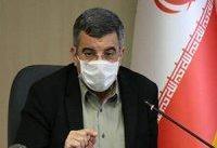 ماسک می تواند از واکسن موثرتر باشد/ از دستفروشان ماسک نخرید