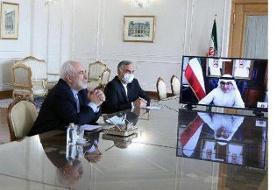 ظریف: همکاریهای دوجانبه و چندجانبه کشورهای منطقه یک نیاز ضروری و دائمی است