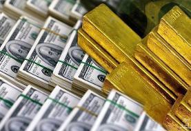 قیمت دلار، امروز ۲۳ تیر ۹۹