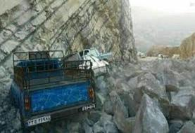 ۶۸ نقطه حادثهخیز در استان ایلام وجود دارد
