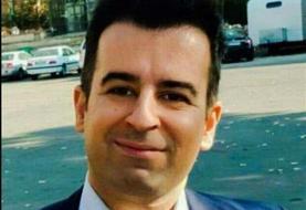 پزشک نیروی پدافند هوایی در جریان درمان بیماران کرونایی شهید شد