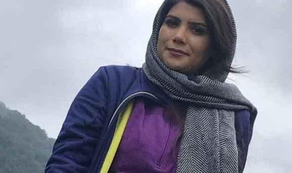 ماجرای گم شدن دختر طبیعتگرد ۲۷ ساله اهل کرج که با یک گروه طبیعت گردی به ارتفاعات جهان نما در کردکوی گلستان رفت
