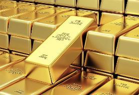 قیمت طلا و سکه، امروز ۲۳ تیر ۹۹