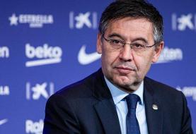 صحبتهای مهم بارتمئو در خصوص جذب نیمار، مارتینز و آینده ستین در بارسلونا