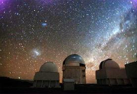 رصدخانههای کشور شبکهسازی میشوند/مشارکت ایران در طرح پایش پسماندهای فضایی سازمان اپسکو