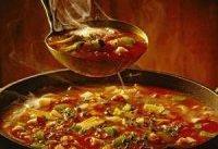 با خوردن غذای گرم، بیشتر سیر می&#۸۲۰۴;شویم