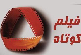 نمایش فیلم کوتاه هنرمند شاهرودی در جشنوارهآمریکا