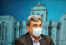 علت حادثه کلینیک سینا | دلیل اصرار حناچی بر ساماندهی پادگان۰۶ و ...