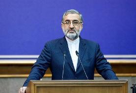 ایران «یک کارمند بازنشسته وزارت دفاع» را به اتهام جاسوسی برای آمریکا ...