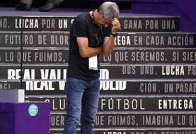ضربه روحی به بارسلونا