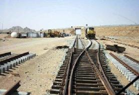 هند از پروژه توسعه ریلی با ایران کنار گذاشته شد؟
