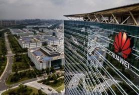تجهیزات شبکه نسل پنجم شرکت چینی هواوی در بریتانیا جمع میشود