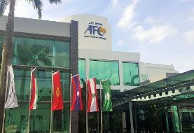کنفدراسیون فوتبال آسیا، تست کرونا را اجباری کرد