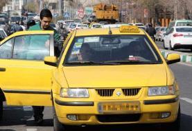 کرایه تاکسی در مهاباد ۱۹ درصد افزایش یافت