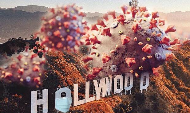 سیلی کرونا به صورت هالیوود و کالیفرنیا: سینماها و رستورانهای کالیفرنیا دوباره تعطیل شدند