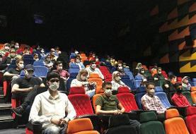وزارت ارشاد: ابلاغیهای برای محدودیت فعالیت مراکز هنری نداشتهایم