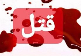 قاتل راننده دیلمی خود را تسلیم پلیس کرد