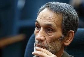 ابوالقاسم سرحدّیزاده، وزیر کار دولت میرحسین موسوی درگذشت