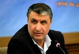 وزیر راه و شهرسازی: بازار اجاره مسکن به ثبات رسید