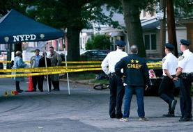 Spike in Shootings Continues over the Weekend in Chicago, NYC