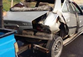 آخرین جزئیات از دو تصادف فوتی در تهران
