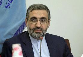 توضیح سخنگوی قوه قضائیه درباره اعدام دو زندانی کرد