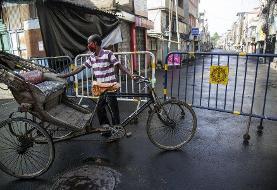 جهش دوباره کرونا در هند | شمار موارد کرونا به یک میلیون نزدیک میشود